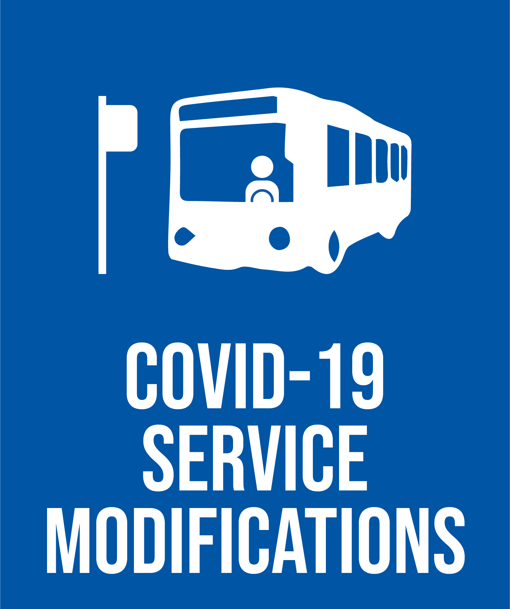 Service Modifications